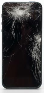 Byta glas iPhone Bagarmossen