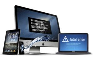 Datorreparation Farsta